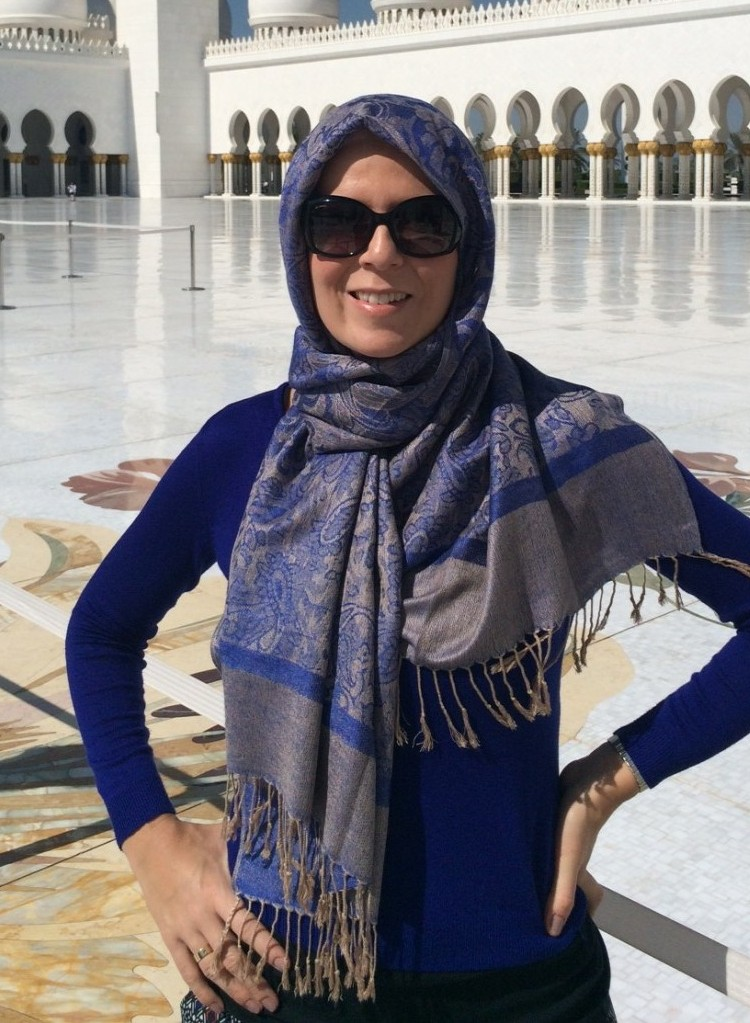 Sheikh Zayed Grand Mosque 3-2