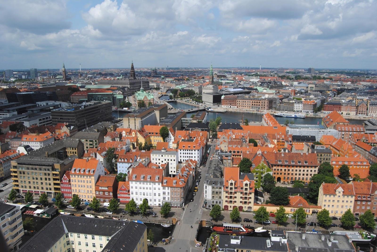 Copenhagen Denmark 9