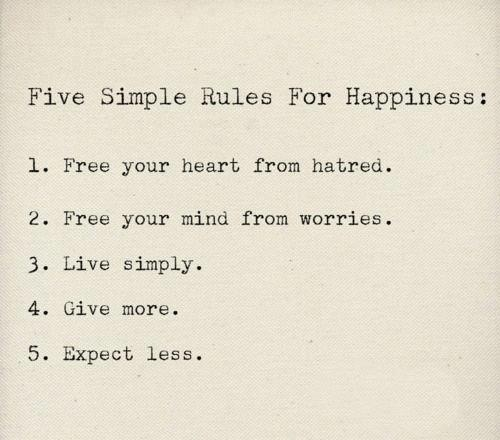 5-simple-rules-for-guaranteed-happiness.
